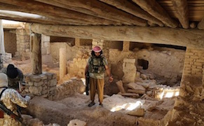 Post image for ISIS Bulldozes and Blows Up Two More Ancient Sites in Syria