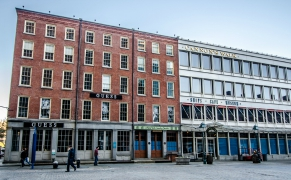 Post image for Three Years After Sandy, South Street Seaport Gets $10.4 Million from FEMA