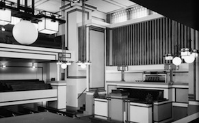 Post image for Frank Lloyd Wright's Unity Temple Gets Crucial Restoration