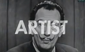 Post image for When Commercial Television Met the Art World