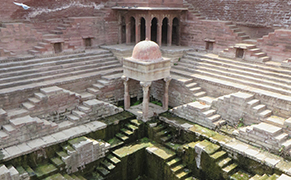 Post image for The Marvels of India's Maze-like Stepwells