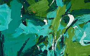 Post image for Finally, an Exhibition Devoted to the Women of Abstract Expressionism