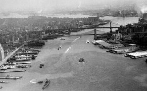 Post image for Photos of Brooklyn's Waterfront Show a Century of Change