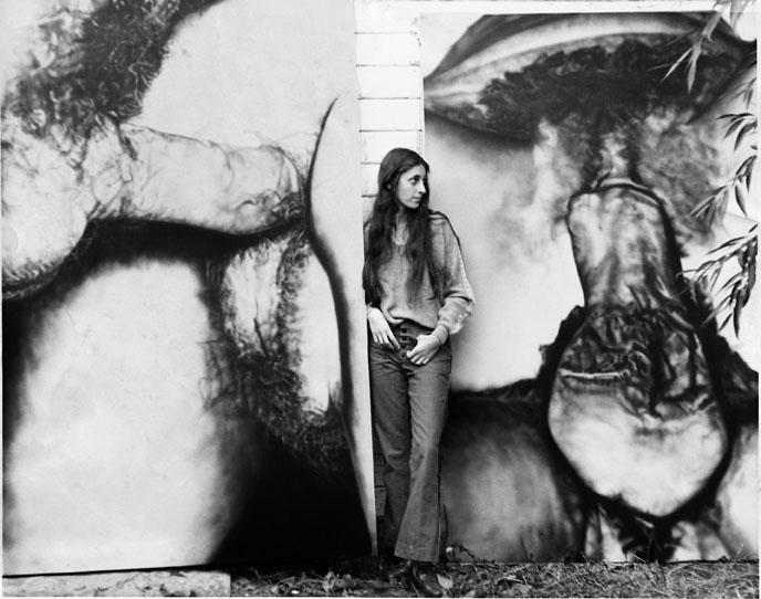 Ellensburg, Washington, 1973 photo credit: image courtesy of the artist.