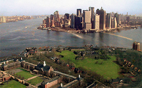 Post image for NYC's Governors Island Art Fair Welcomes Visitors Every Weekend in September
