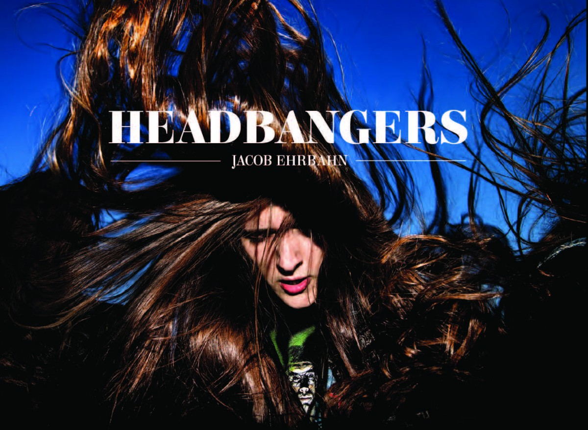 Cover of 'Headbangers' (click to enlarge)