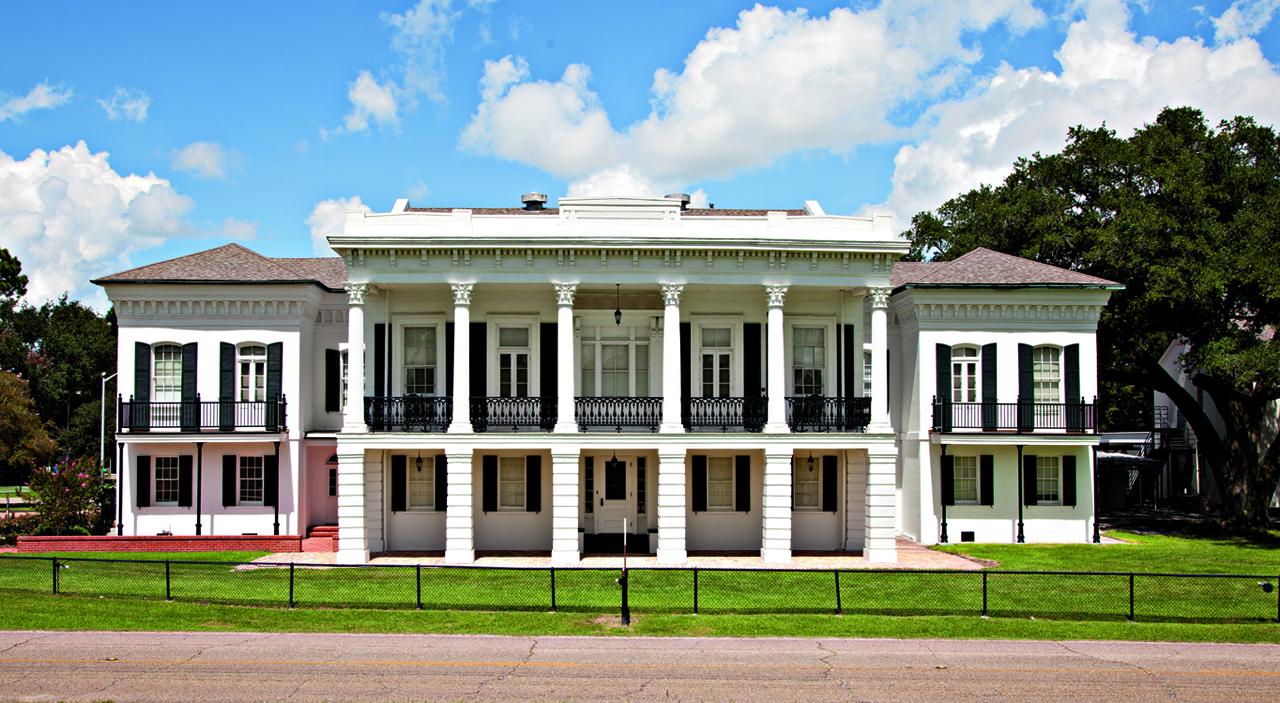 Henry Howard: Louisiana's Architect
