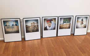 Post image for Dubai Pop-up Gallery Cashes In on Palmyra Tragedy