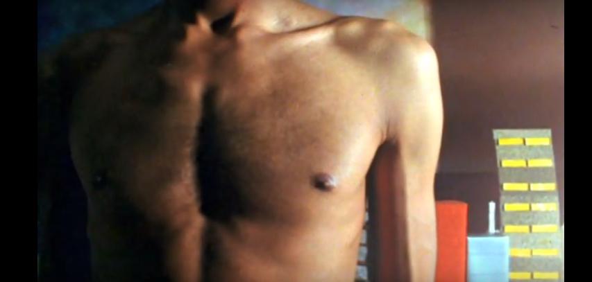 "Screengrab of Latham Owen Zearfoss' ""Self Control"" (2008). Image via YouTube."
