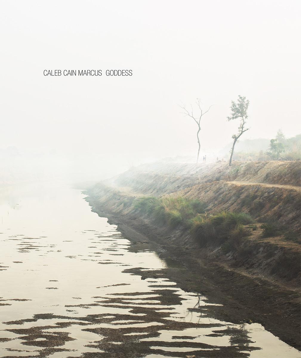 'Godess' by Calen Cain Marcus (© Caleb Cain Marcus)