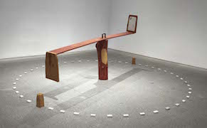 Post image for An Early Installation Art Maverick Gets Her Due with a Madrid Retrospective