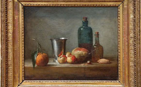 Post image for The Existential Experience of a Chardin Still Life