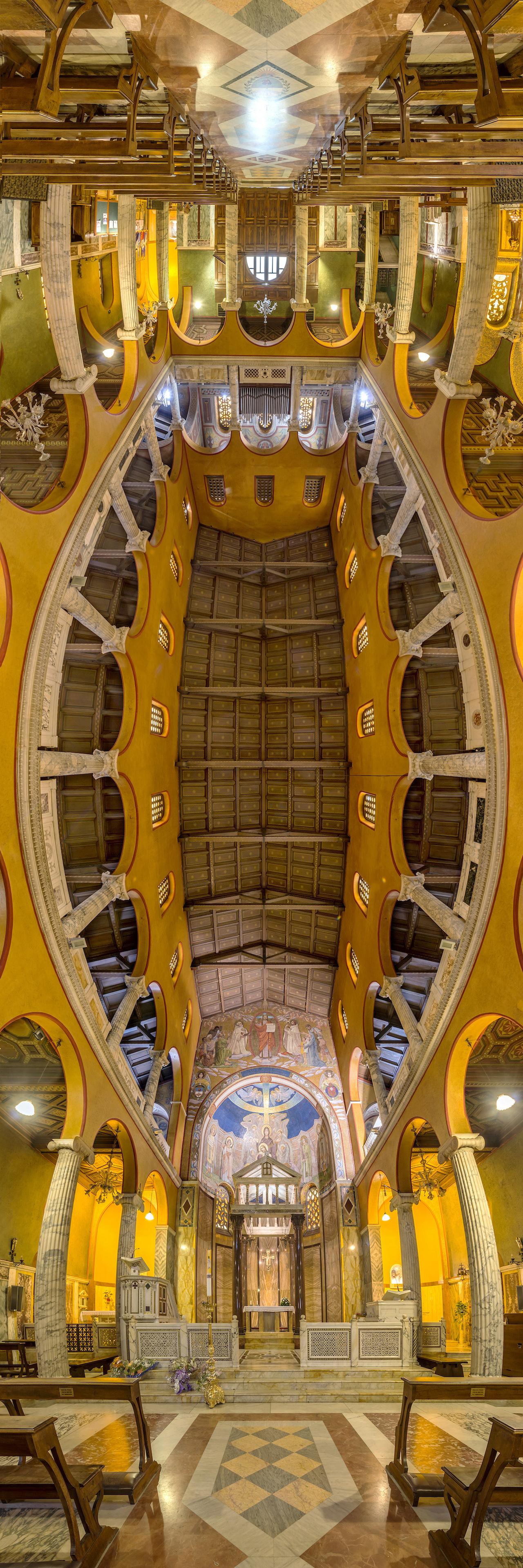 Church_Nazionale_Argentina_Rome
