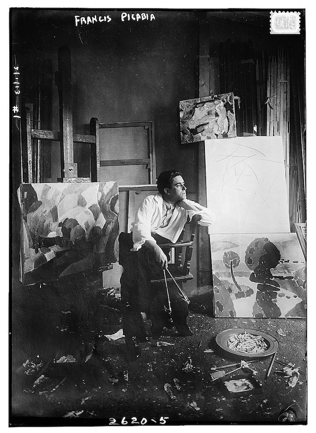 A Beautiful Monster Reborn: Francis Picabia in the Windy City