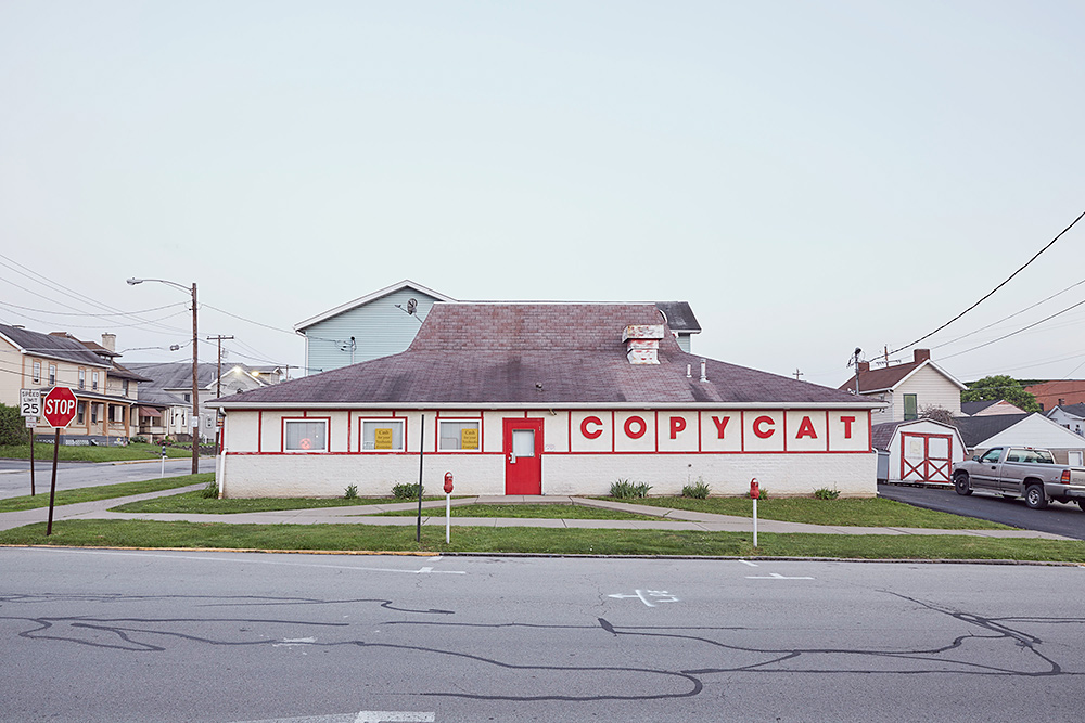 """Ho Hai Tran, """"Copycat , California, PA, USA"""""""