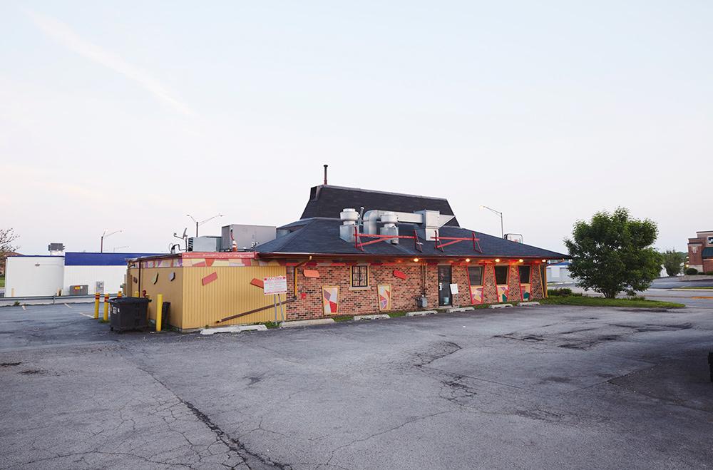 """Ho Hai Tran, """"Los Burritos Mexicanos, St. Charles, IL, USA"""""""