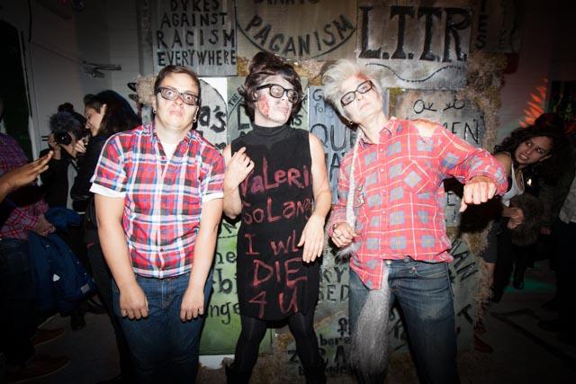 KillJoy's Kastle, Toronto 2013 (photo by Lisa Kannakko)
