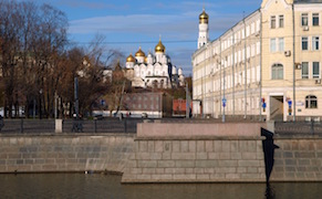 Post image for Major Russian Gallery Forced to Close After Supporting Political Prisoners