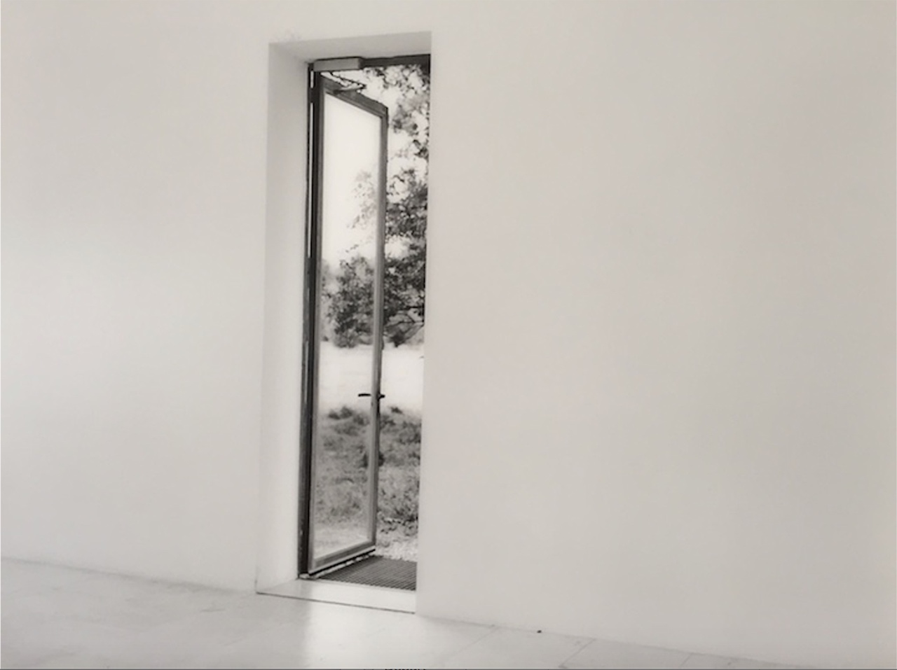 "Seton Smith, ""Insel #2"" (2013), inkjet print"