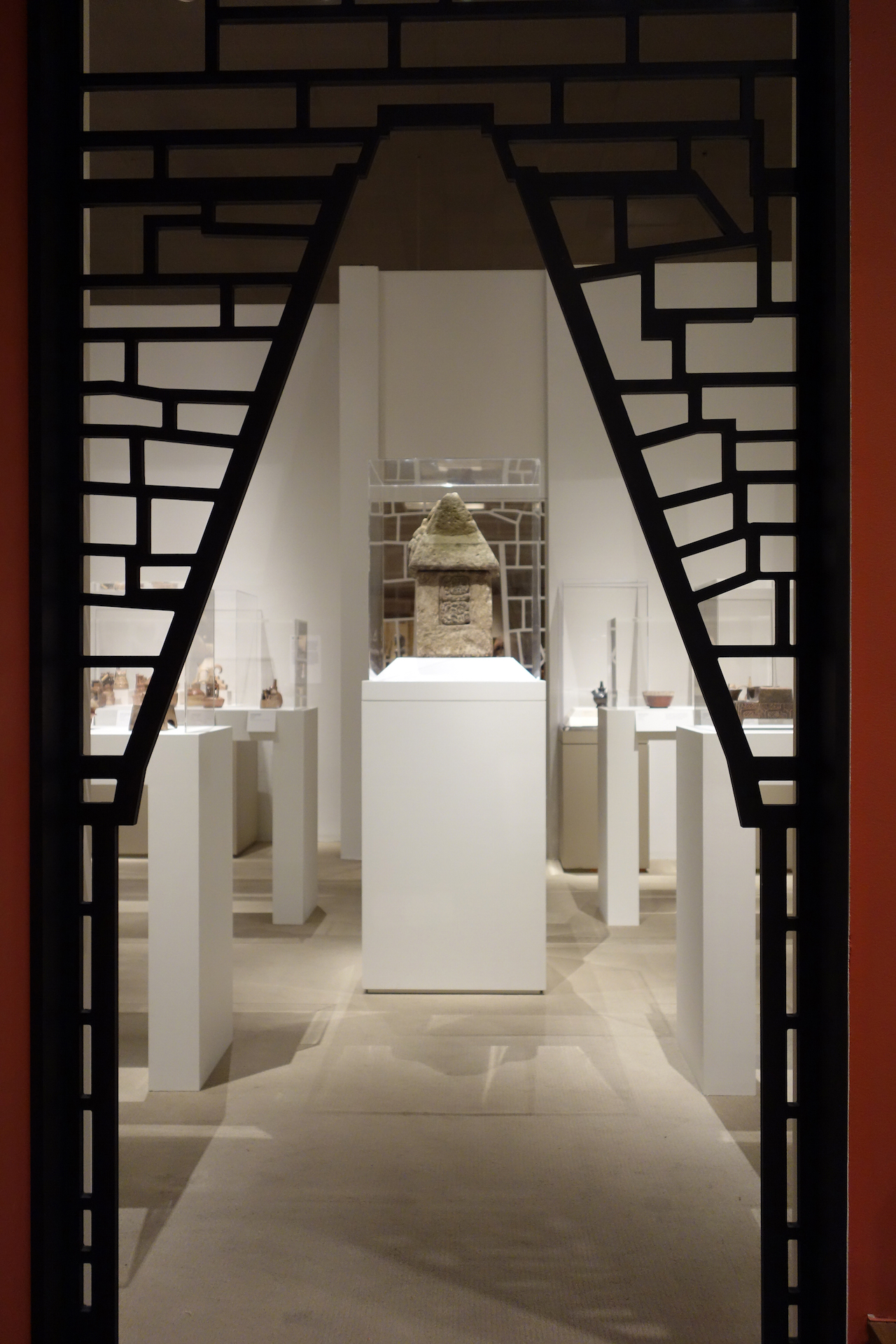 Design for Eternity: Architectural Models from the Ancient Americas