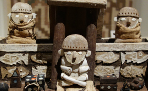Post image for Modeling Life, Death, and Eternity in the Ancient Americas