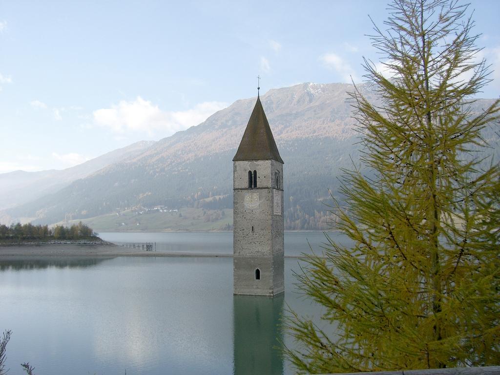 Drowned Church