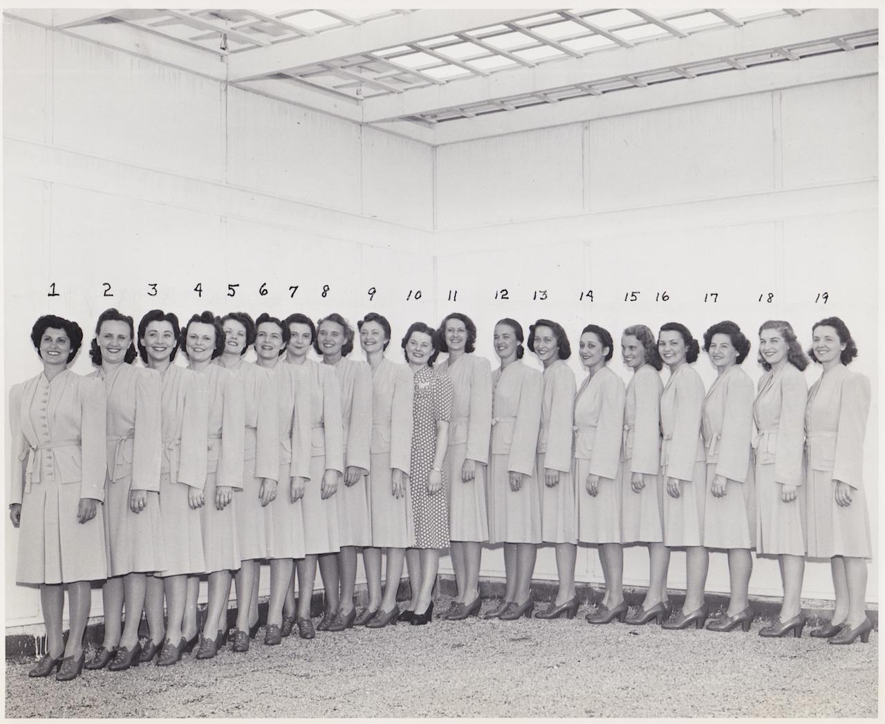 The Press Department Bell Telephone Department, New York World's Fair, 1939