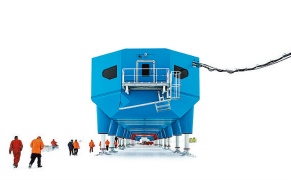 Post image for Antarctic Architecture for Scientists at the Edge of the World