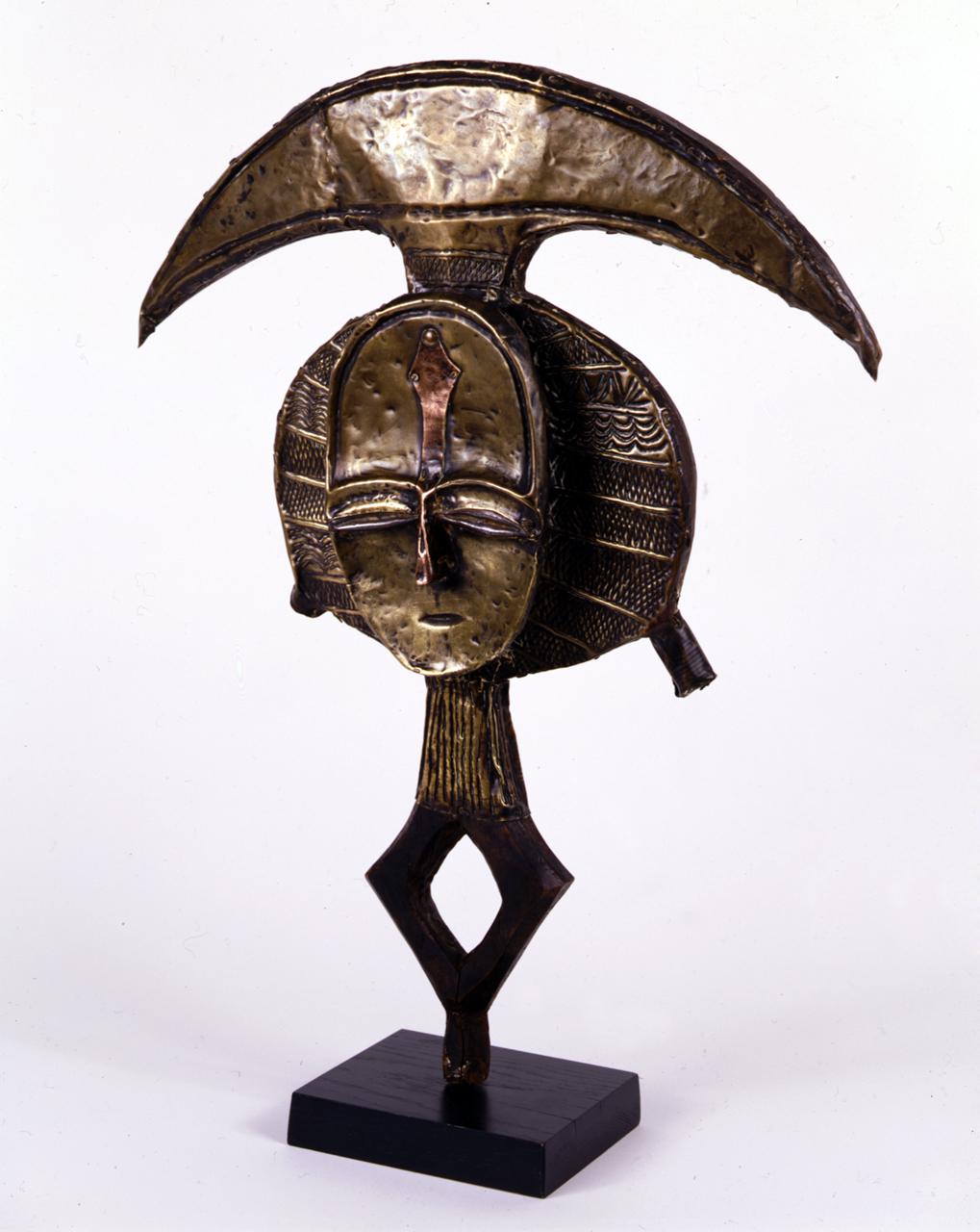 Kota: Digital Excavations in African Art