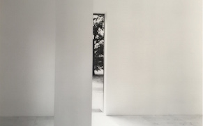 Post image for Finding Fulfillment in Images of Empty White Rooms