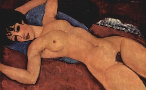 Post image for Move Over, Modigliani: Some Slightly More Altruistic Ways to Spend $170.4 Million