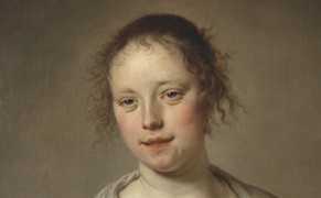 Post image for Class Disjunctions: Dutch Paintings at the Museum of Fine Arts, Boston