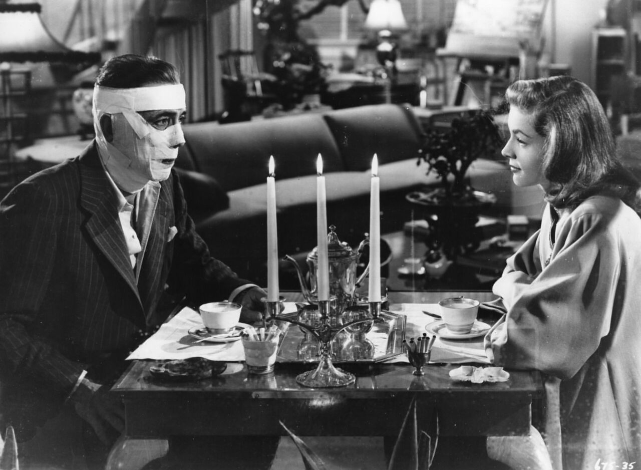 Delmer Daves, 'Dark Passage' (1947), film still (image courtesy Warner Bros)