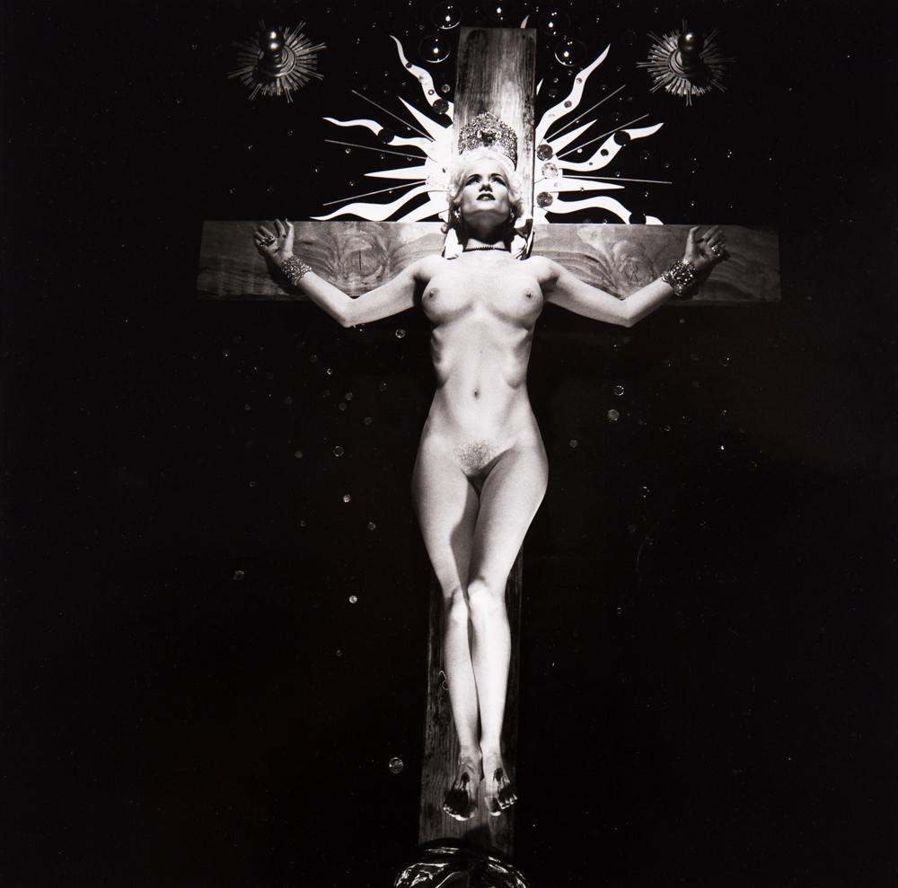 Female Jesus 1988