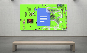 Post image for A Google Doc Turns into a Massive Open-Sourced Art Project
