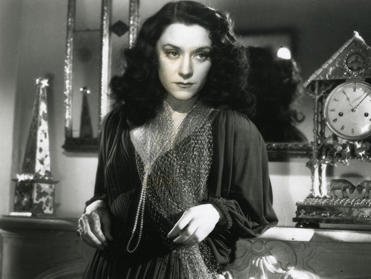 Robert Bresson, 'Les dames du Bois de Boulogne' (1945), film still (image courtesy Janus Films)