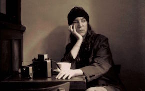 Post image for Hopscotching Through Patti Smith's Mind