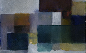 "Post image for Two Painters Seek a ""Sense of Something Holy"" in Abstraction"