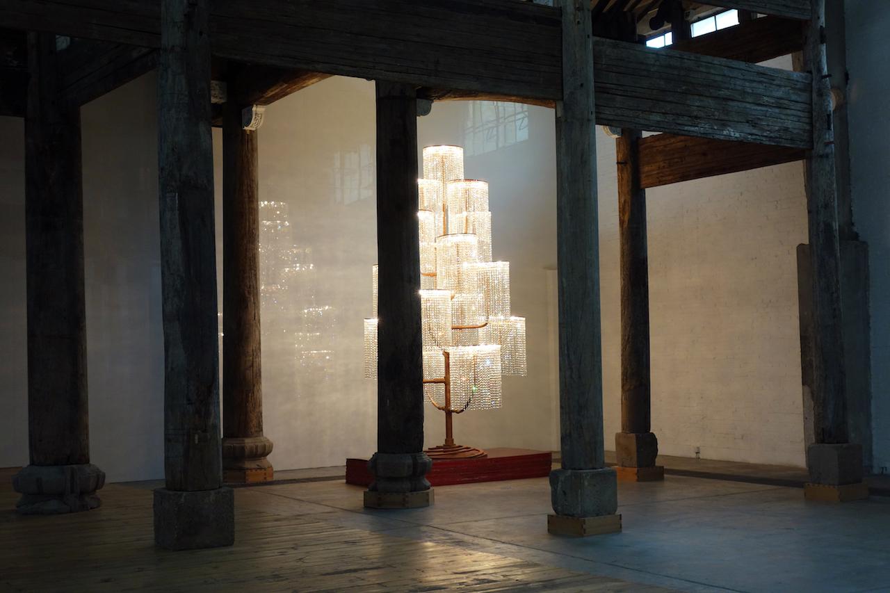 Ai Weiwei in Beijing