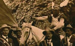 Post image for The Mysterious Folk Art of America's Secret Societies