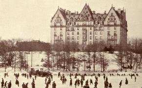 Post image for The Decadent Dakota: New York's Luxury Apartment Pioneer