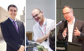 Post image for Three Resign from International Museum Committee Board, Demand New Leadership