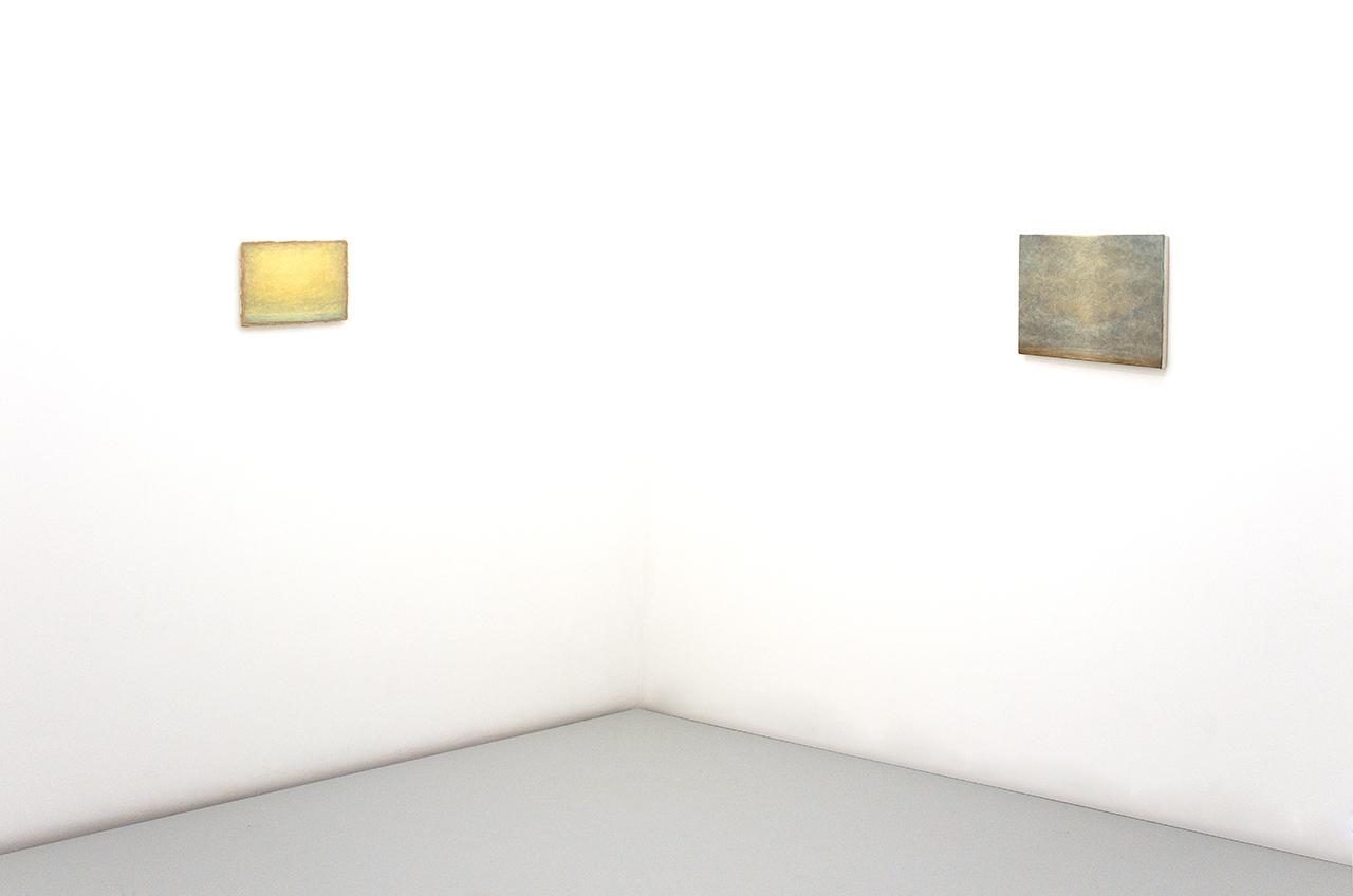 Lucas Arruda, 'Deserto – Modelo' installation view