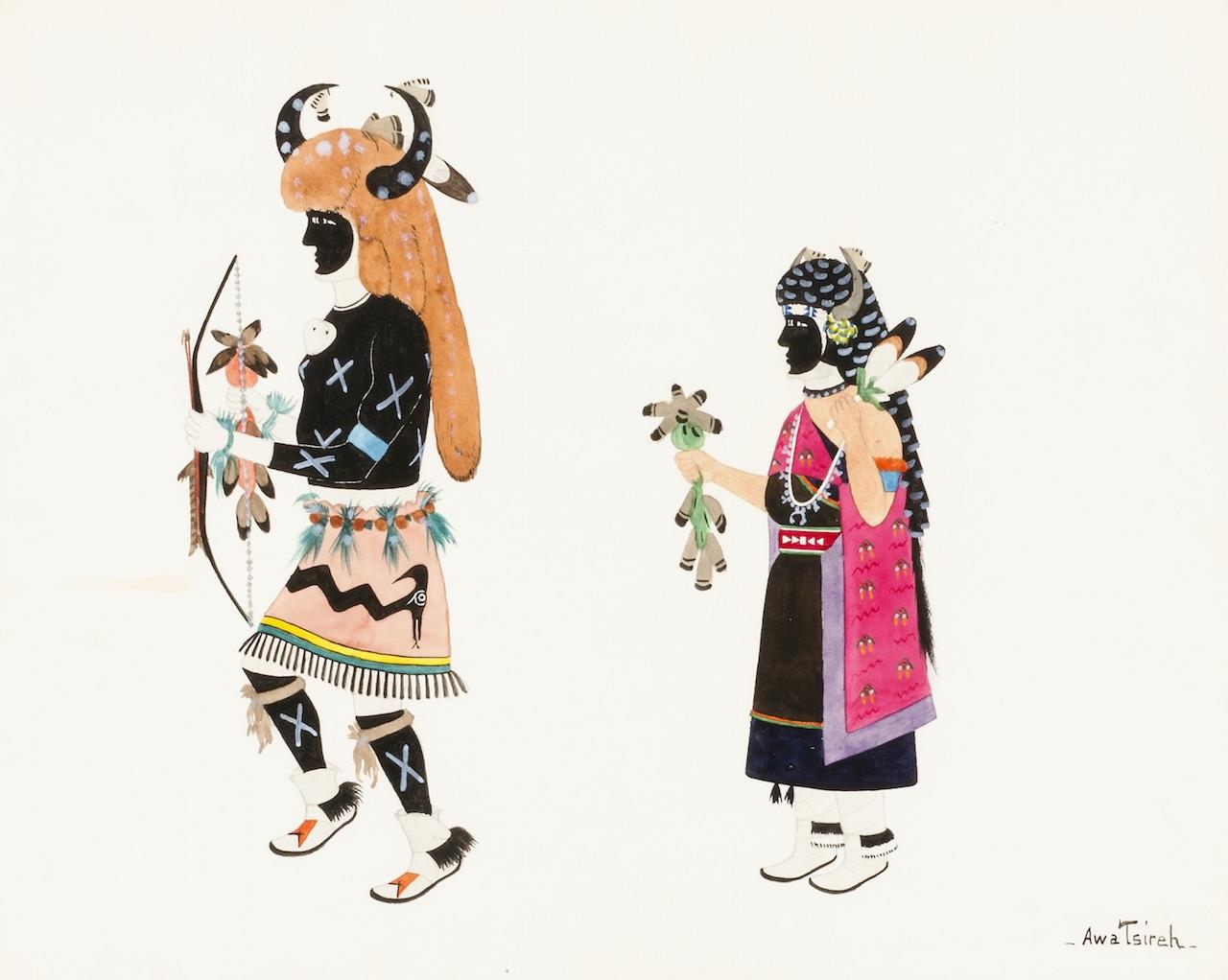 tsireh_buffalo_dancers copy