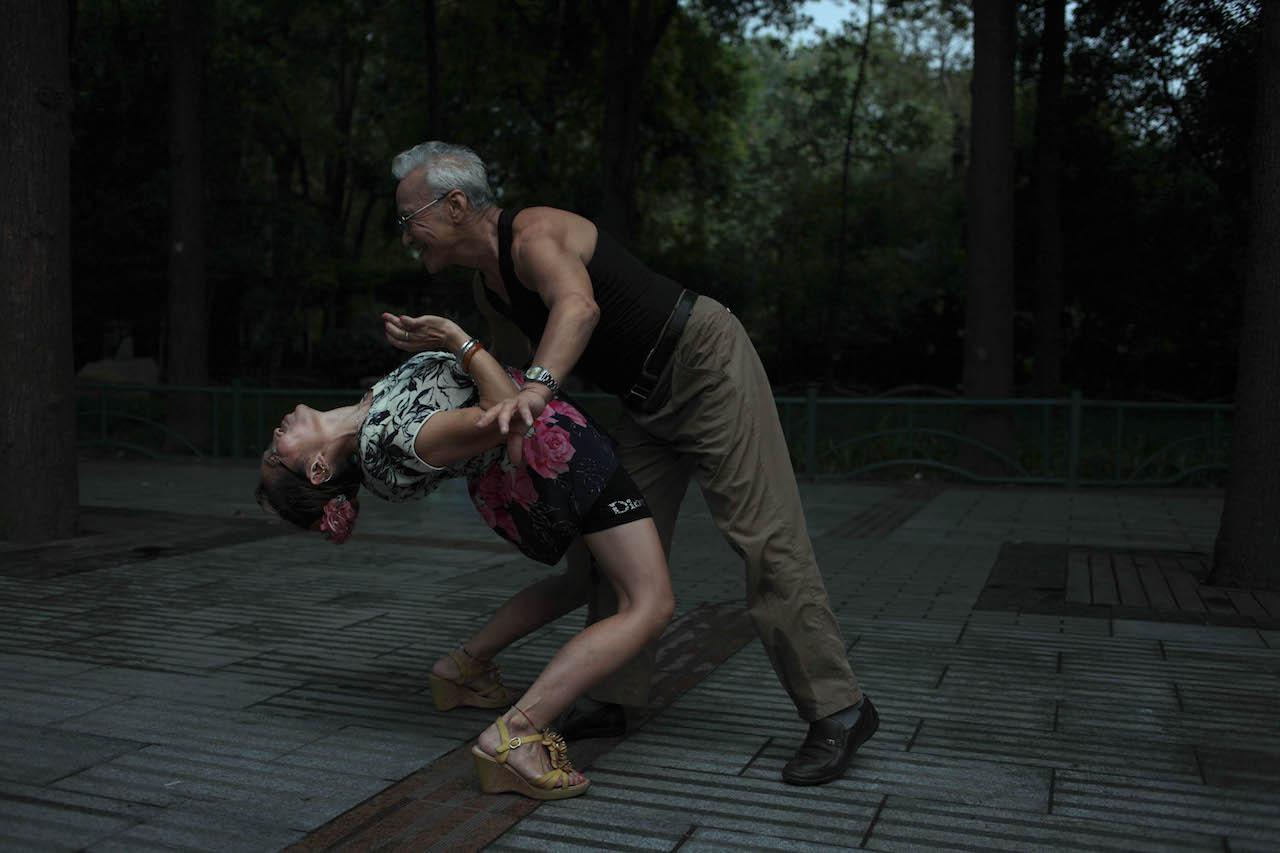冯立 Feng Li, 人们公园 people's Park (3) (1)