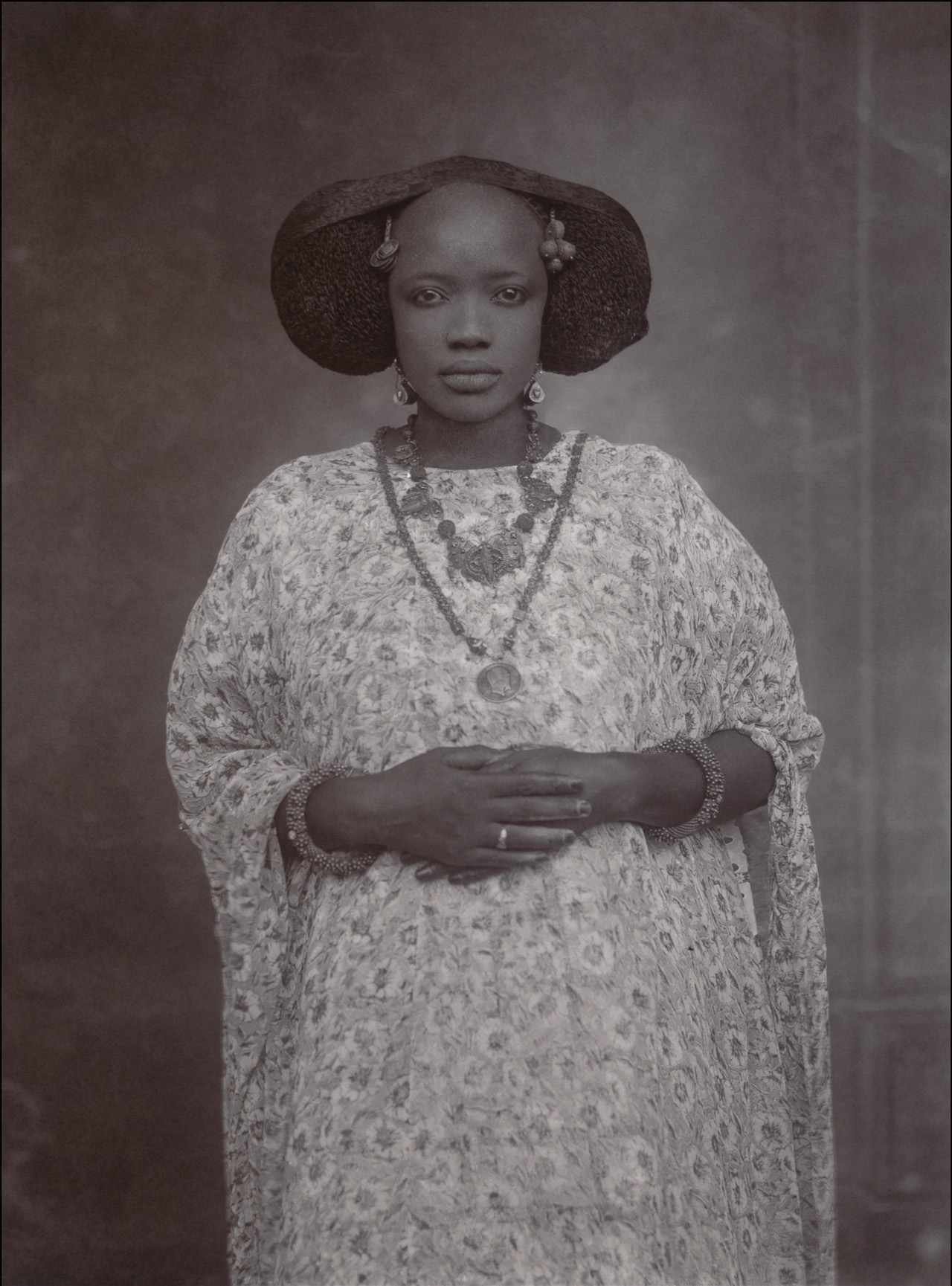 Illuminating the history of west african portrait photography