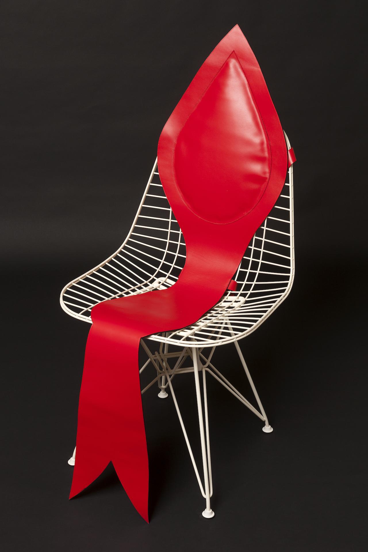 30.La chaise d honneur by ChristianLouboutin ©HugoMiserey