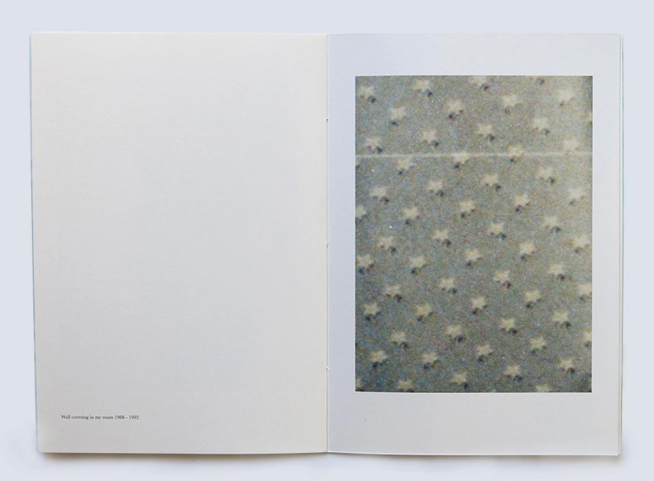 """Maurice van Es, """"Textures of childhood"""" (2012)"""