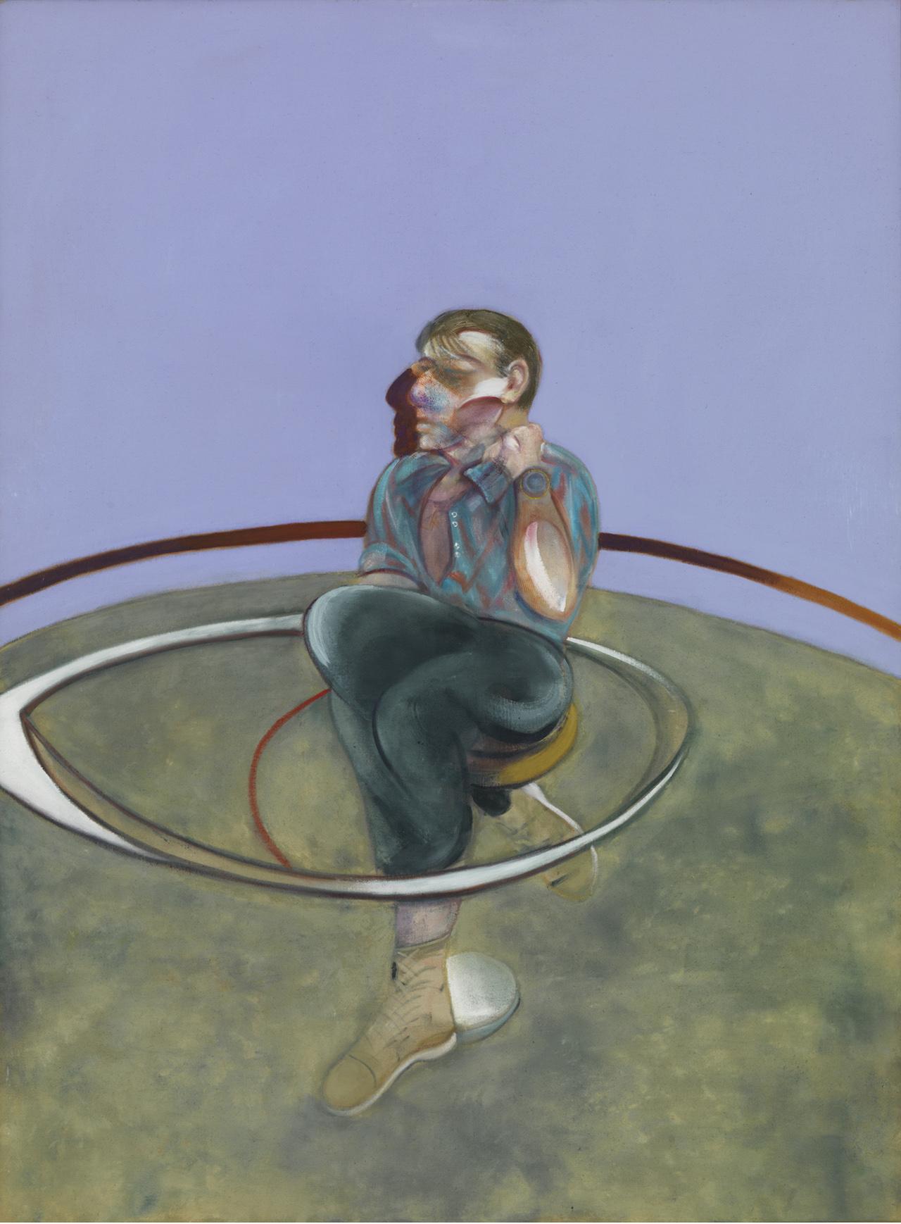 4_BACON 1978.0004 Self-Portrait