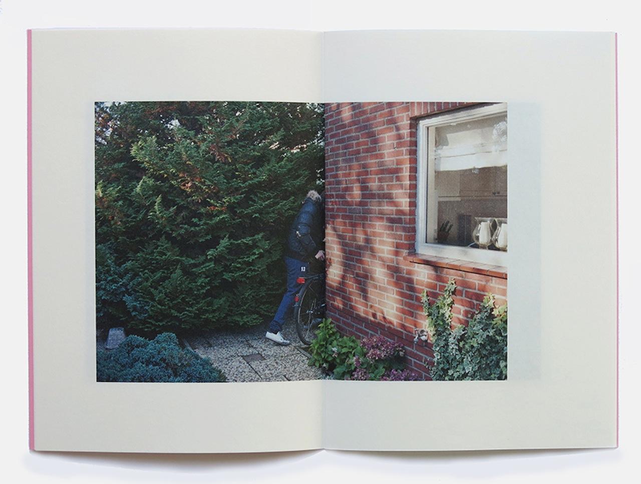 """Maurice van Es, """"New Life"""" (2012–2014)"""